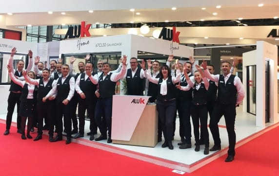 BATIMAT 2019... Merci !